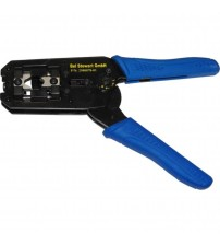 Excel Category 6A Solid Core Screened Plug - Crimp Tool
