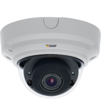 Axis P3364-LV Network Camera