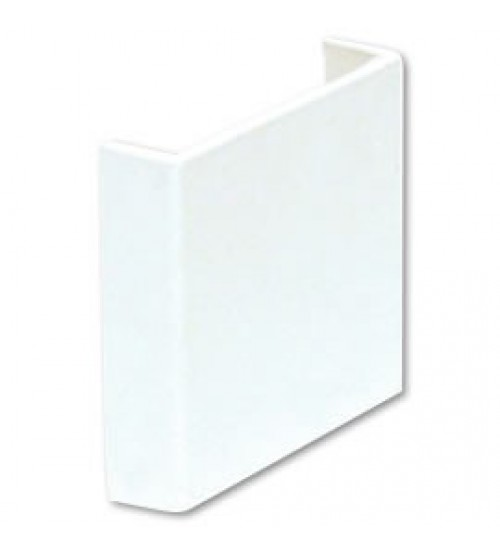 Cabledec Plus - Maxi Trunking End Cap - 100 x 50