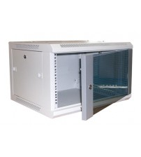 Excel - 390mm Deep Wall Mounted Cabinet