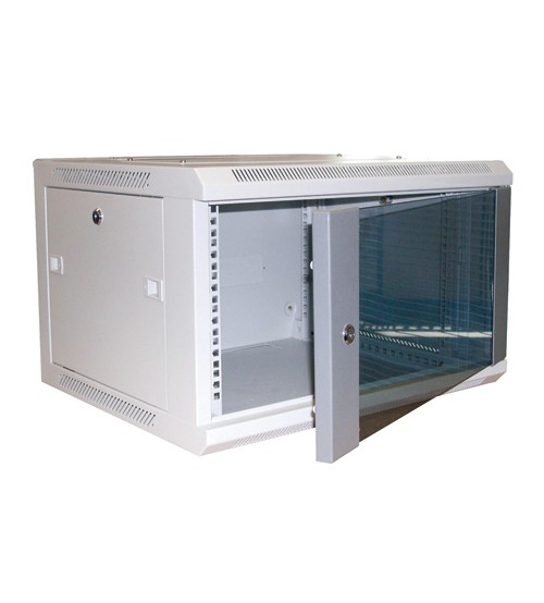 Excel - 600mm Deep Wall Mounted Cabinet - 9u