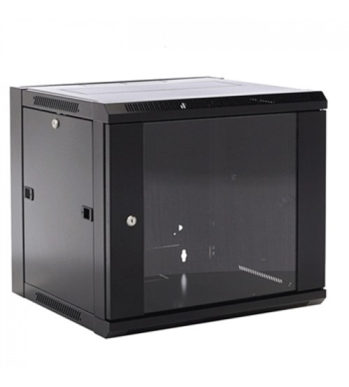 Excel - 500mm Deep Wall Mounted Cabinet - 21U