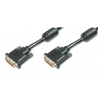 DVI D Digital Monitor Cable Dual Link - 2m