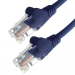 FDL - CAT6 U/UTP RJ45 Patch Leads - 0.5m to 15m
