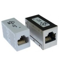 CAT5e Shielded Free Hanging Coupler