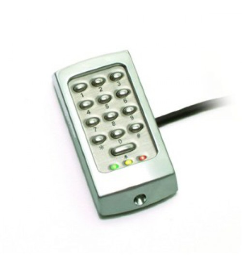 TOUCHLOCK STAINLESS STEEL KEYPAD - K38