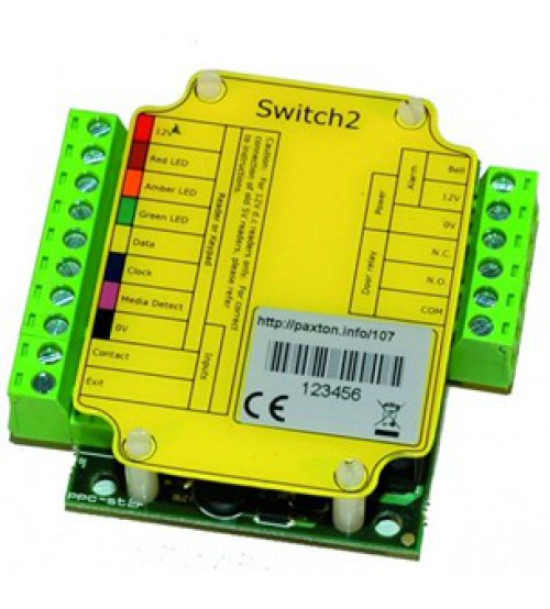 SWITCH-2 CONTROLLER
