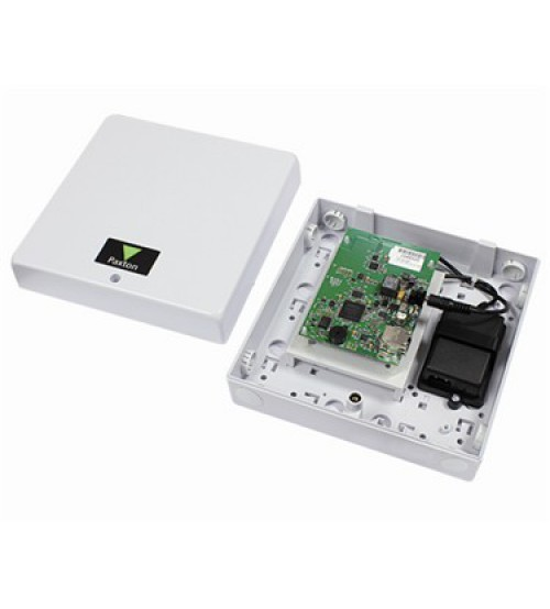 NET2AIR BRIDGE - ETHERNET PoE PLASTIC HOUSING