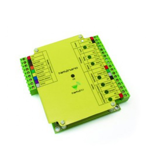 NET2 NAN0 1 DOOR ACCESS CONTROLLER UNIT