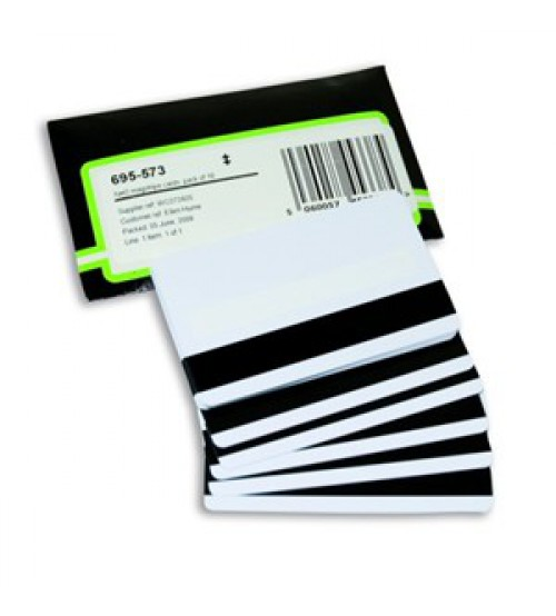 NET2 MAGSTRIPE CARDS-PACK OF 10