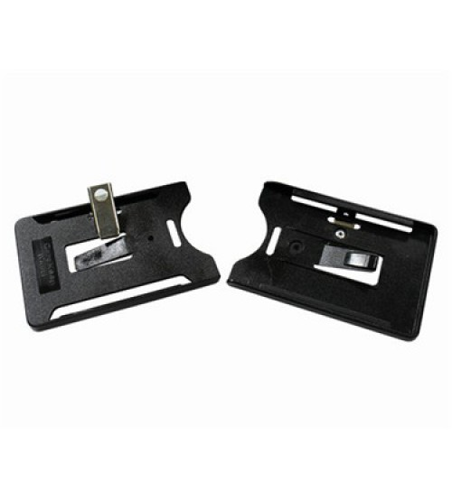 PROXIMITY HANDS-FREE CARD HOLDERS-CLIP L/SCAPE PK5
