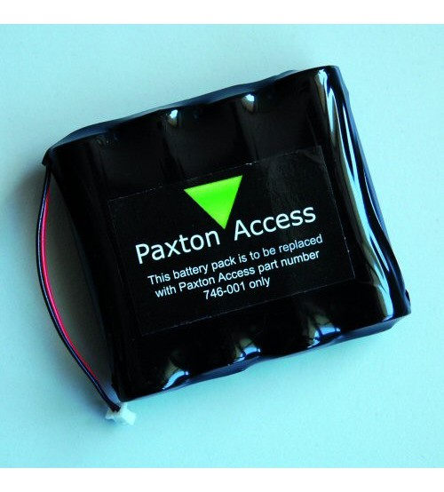 EASYPROX BATTERY PACK - 4 x AA HIGH-CAPACITY