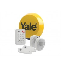 Yale Kit-1 Easy Fit Standard Alarm Kit (Wirefree System)