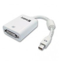 Sandberg Mini DisplayPort to DVI Adaptor