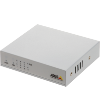 AXIS Companion Switch 4 Channel