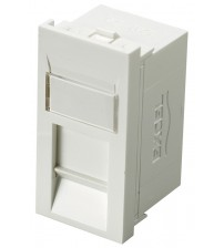 Excel Cat 6 Unscreened RJ45 Module