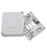 5 Way Connection Box, Type 251A