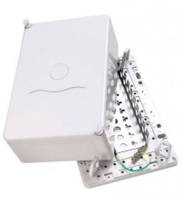10 Way Connection Box, Type 301A