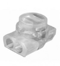 Jelly Crimps - 2 wire