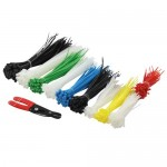 600 Piece Cable Tie Pack