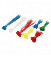 300 Piece Cable Tie Pack