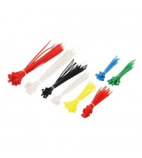 200 Piece Cable Tie Pack