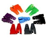 Mini5/6 Retro Fit RJ45 Strain Relief Boot