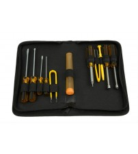 Sandberg Computer Tool Kit - 12 Pieces