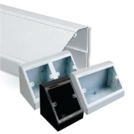 Cabledec Bench Trunking